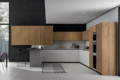 cGentili Cucine - Linea Time